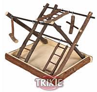 """Игровая площадка """"TRIXIE"""" для птиц"""