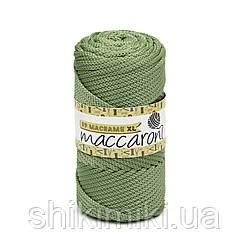 Трикотажный шнур PP Macrame Medium, цвет Киви