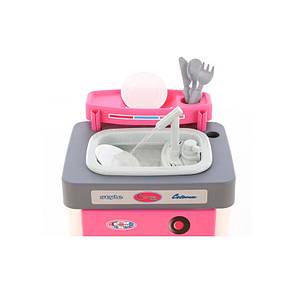 Игровой набор посудомоечная машина с мойкой Carmen Wader 47946, фото 3