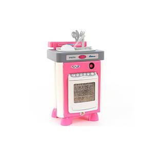 Игровой набор посудомоечная машина с мойкой Carmen Wader 47946, фото 2