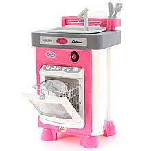 Ігровий набір посудомийна машина з мийкою Carmen Wader 47946