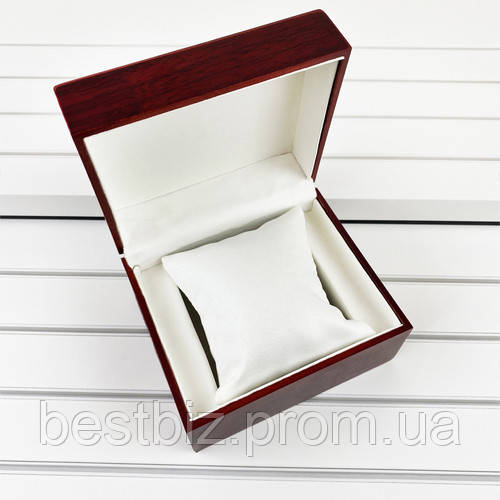 Подарункова Коробочка для годинника з логотипом AMST Black