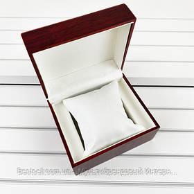 Подарочная коробочка без логотипа по дерево