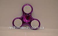 Спиннер светящийся Huada Toys фиолетовый (5429-1)