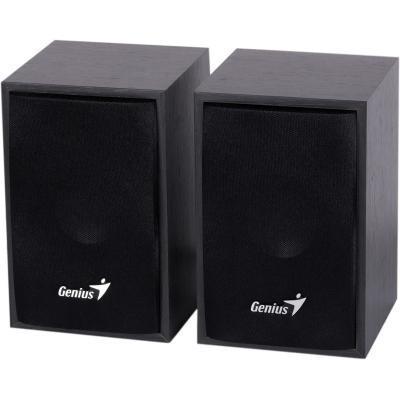 Акустическая система Genius SP-HF160 USB Black (31731063100)