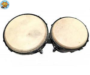 Бонго деревянные Maxtone Taiwan B10 (подержанный товар)
