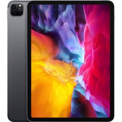"Планшет Apple A2228 iPadPro 11"" Wi-Fi 256GB Space Grey (MXDC2RK/A)"