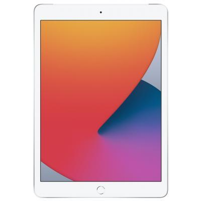 "Планшет Apple A2429 iPad 10.2"" Wi-Fi+LTE 32GB Silver (MYMJ2RK/A)"