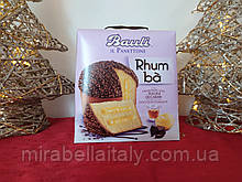 Bauli  панетон ром 750 грамм