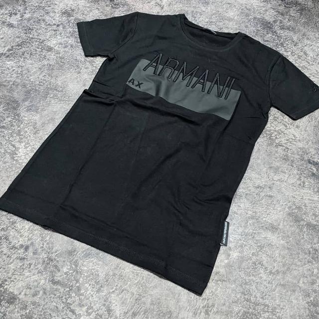 Мужская футболка Giorgio Armani