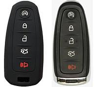 Ford Силиконовый чехол для ключа KC09