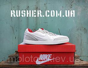 Nike air, білі