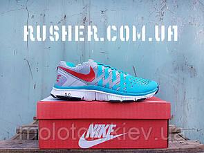 Nike air 5.0, бірюзові