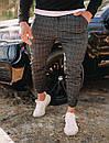 Стильные брюки (клетка), фото 3
