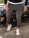 Стильные брюки (клетка), фото 4