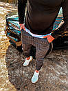 Стильные брюки (клетка), фото 5