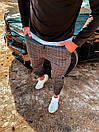 Стильные брюки (клетка), фото 6