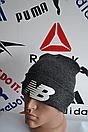 Шапка New Balance чорного кольору, фото 2