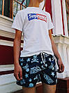 Плавательные шорты  PHILIPP PLEIN, фото 3