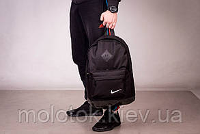 Рюкзак Nike чорний