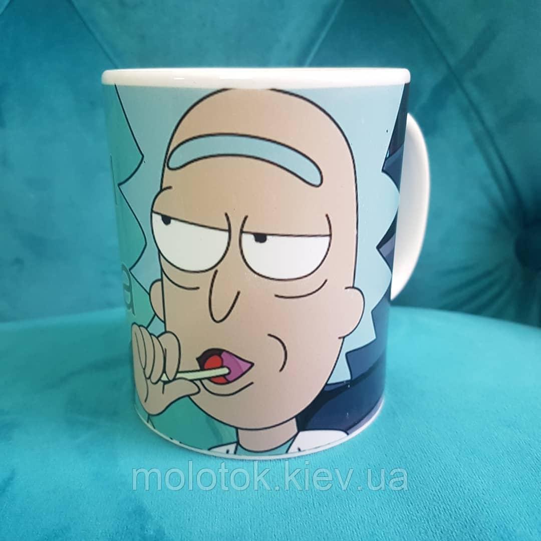 Чашка Пососи сасунца.