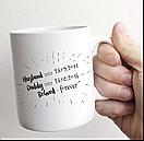 Чашка Husband, фото 2