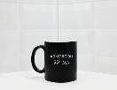 Чашка Лучшая Кума в мире, фото 3