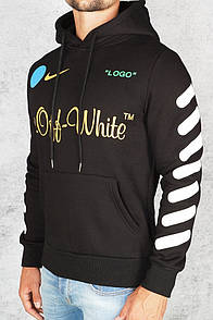 Худі OFF White лого