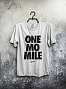 Футболка Nike One Mo Mile (Ещё одна миля), фото 3