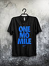 Футболка Nike One Mo Mile (Ещё одна миля), фото 5
