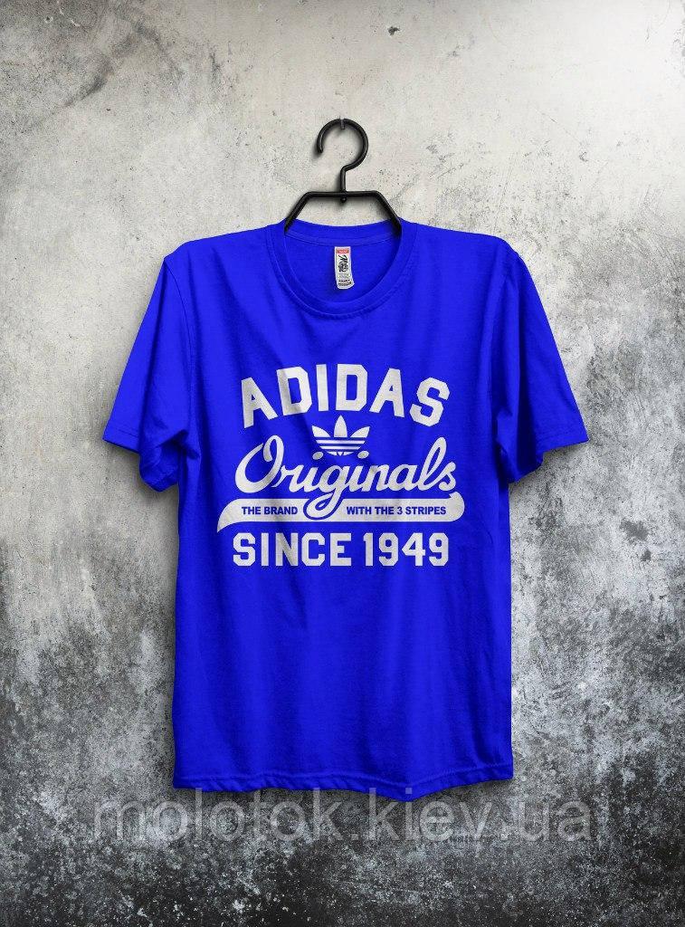 Футболка Adidas Originals (Адідас Оригінальний)