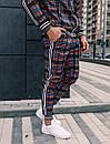 Чоловічий крутий костюм Тренер, фото 7