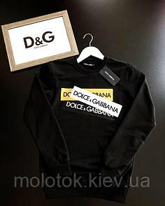 Світшот Dolce & Gabbana