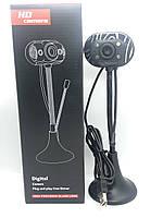 WEB-камера 608
