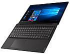 """Ноутбук Lenovo IdeaPad S145-15IKB (81VD00E9RA); 15.6"""" FullHD (1920x1080) TN LED, матовий / Intel Core i3-8130U, фото 4"""