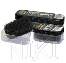 Губка для взуття ЗАМШ  Blyskavka велика  (4820055140256)