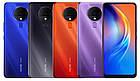 Смартфон Tecno Spark 6 (KE7) 4/64GB Dual Sim Comet Black (4895180762031), фото 3