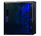 Корпус Frime Fusion Blue LED USB 3.0, без БЖ (Fusion-U3-315BLF-WP), фото 2