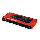 Клавиатура Modecom Volcano Hammer 2 RGB Removable Red Switch USB (K-MC-HAMMER2-U-RED-RGB-RU) Black, фото 5
