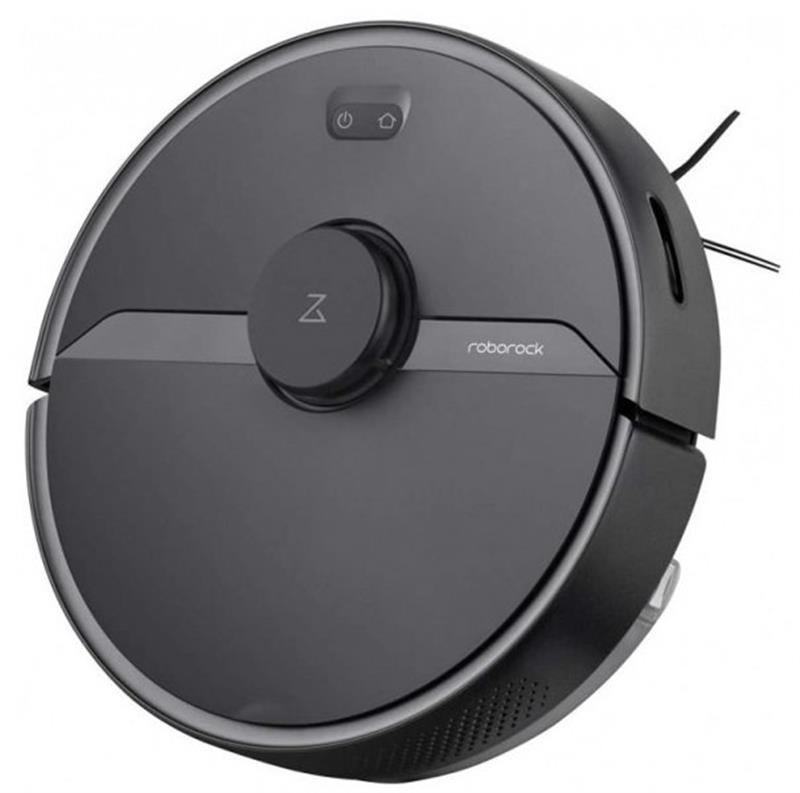 Робот-пылесос Xiaomi Mi RoboRock S6 Pure Vacuum Cleaner S602-00 Black