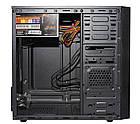 Корпус Frime Tanto RGB USB 2.0 500W (TANTO-RGB-FPO500-12C); 2xUSB 2.0, фото 3
