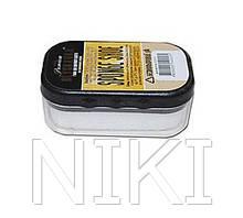 Губка для взуття Blyskavka БЕЗКОЛІРНА МАЛА  (4820055140225)