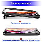Защитное стекло BeCover Premium Easy Installation для Samsung Galaxy M31s SM-M317 Clear (705467), фото 4
