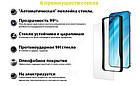 Защитное стекло BeCover Premium Easy Installation для Xiaomi Redmi 9A/9C Clear (705471), фото 2