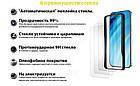 Захисне скло BeCover Premium Easy Installation для Xiaomi Redmi 9 Clear 3шт (705479), фото 2