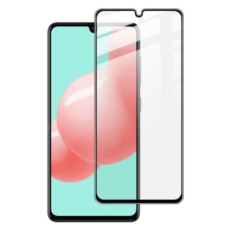Защитное стекло PowerPlant для Samsung Galaxy A41 SM-A415 Full Screen (GL608720)