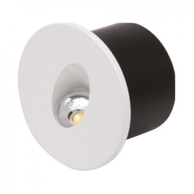 """Світильник сходовий LED """"YAKUT"""" Білий"""