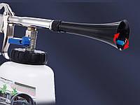Пистолет для очистки салона авто Tornador