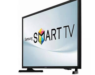 """Телевизор Samsung 32"""" Series K32J4000, Full HD 4K, LED, Smаrt TV Android 9 (Chinese assembly), фото 2"""