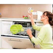 Миючий засіб для посудомийних машин Finish All in 1 Max Lemon 80 шт, фото 3